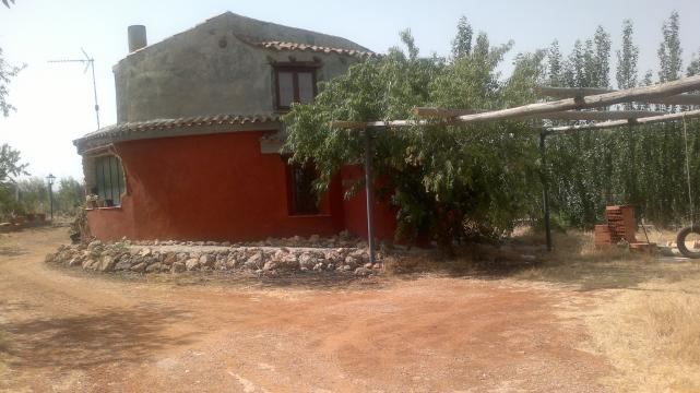 Chalet Durcal - 8 personnes - location vacances  n°43449