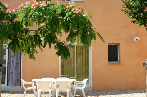 House in Clermont l'hérault - Vacation, holiday rental ad # 43450 Picture #1