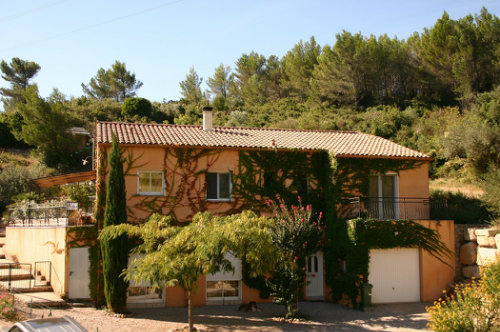 House in Clermont l'hérault - Vacation, holiday rental ad # 43450 Picture #0