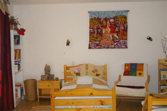Bed and Breakfast 4 people Avène - holiday home  #43459