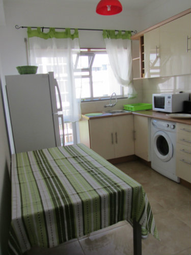 Flat Lagos - 6 people - holiday home  #43477