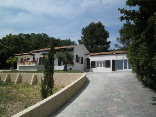 Haus Murviel Les Beziers - 10 Personen - Ferienwohnung N°43479