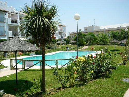Appartement Rota - 6 personnes - location vacances  n°43489