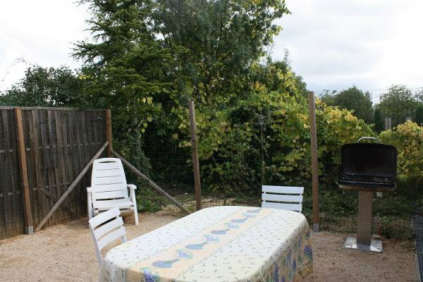 Gite in ribaute les tavernes - Vacation, holiday rental ad # 43491 Picture #2