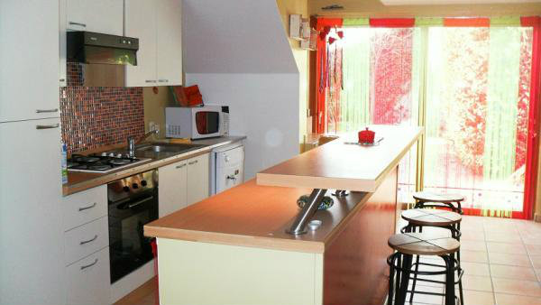 Gite in ribaute les tavernes - Vacation, holiday rental ad # 43491 Picture #3