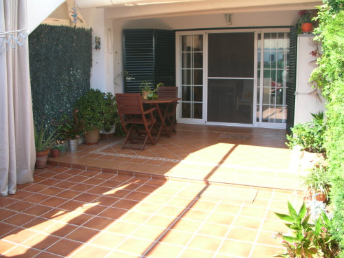 House El Portil - 4 people - holiday home  #43494