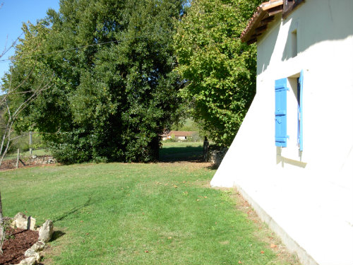 House in Villamblard - Vacation, holiday rental ad # 43496 Picture #1