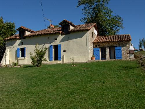House Villamblard - 5 people - holiday home  #43496