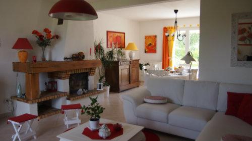 Maison Savigné Sur Lathan - 10 personnes - location vacances  n°43514