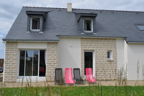 House in CARNAC - Vacation, holiday rental ad # 43516 Picture #1