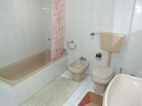 Flat in Armaçao de Pera - Vacation, holiday rental ad # 43547 Picture #14