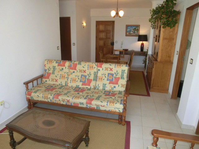 Flat in Armaçao de Pera - Vacation, holiday rental ad # 43547 Picture #2