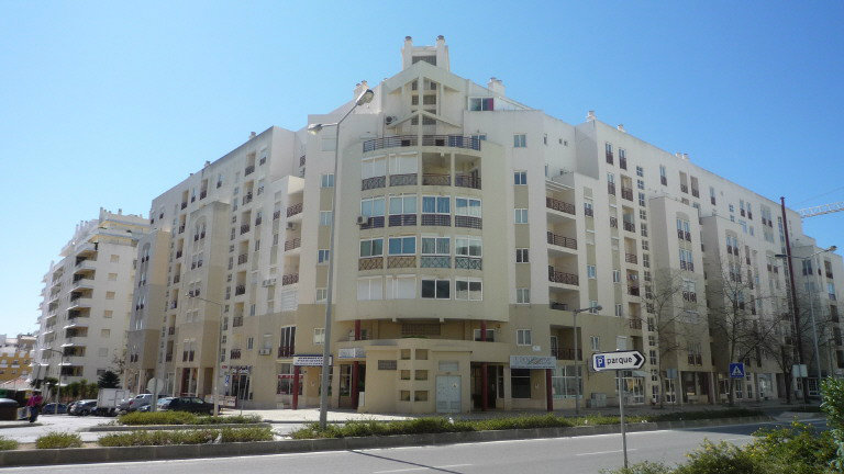 Flat in Armaçao de Pera - Vacation, holiday rental ad # 43547 Picture #8