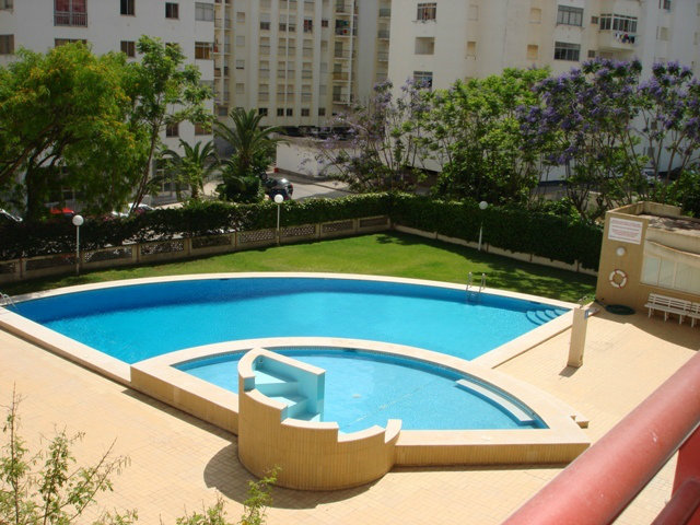 Flat Armaçao De Pera - 6 people - holiday home