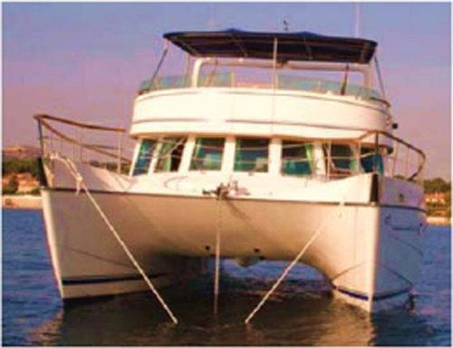 Maison Marine De Cogolin - 8 personnes - location vacances  n�43548