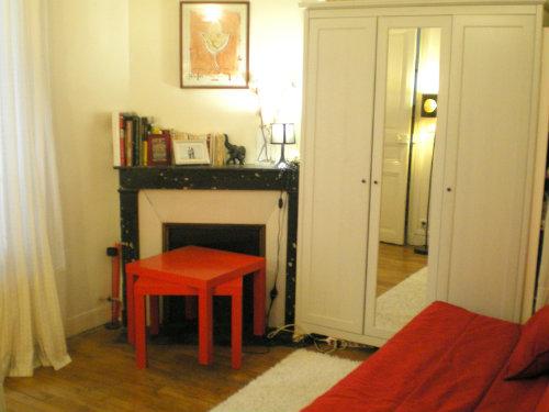 Paris - 2 personnes - location vacances  n°43552