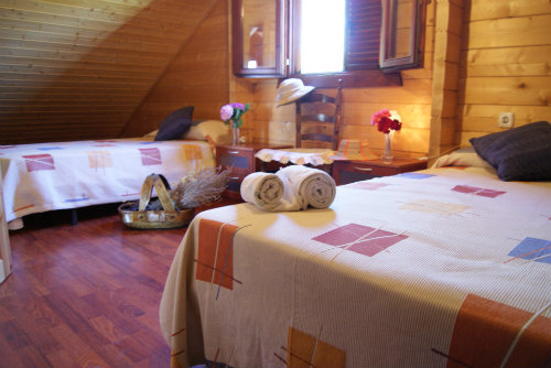 Chalet in Barx - Vacation, holiday rental ad # 43568 Picture #1