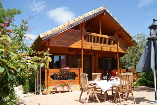 Chalet in Barx - Vacation, holiday rental ad # 43568 Picture #3