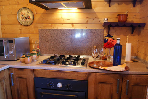 Chalet in Barx - Vacation, holiday rental ad # 43568 Picture #4