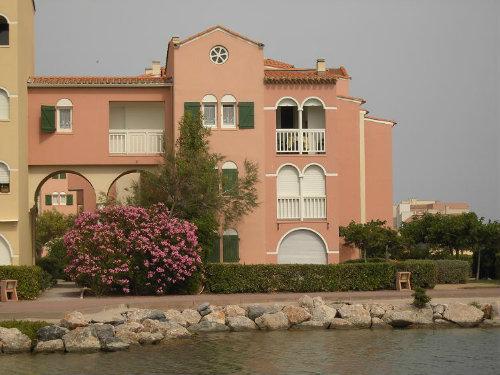 Appartement Le Barcarès - 6 personnes - location vacances  n°43580