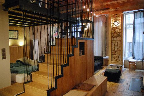 Studio Lyon - 4 Personen - Ferienwohnung N°43614