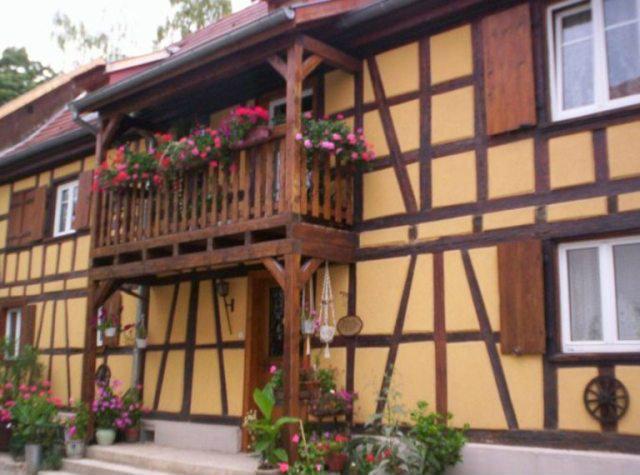 Maison Schiltigheim - 2 personnes - location vacances  n°43629