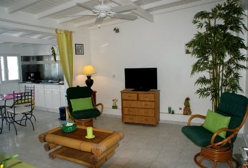 Flat in Saint Martin - Vacation, holiday rental ad # 43633 Picture #2