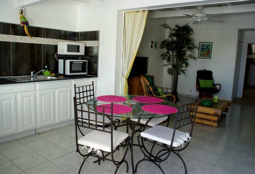 Flat in Saint Martin - Vacation, holiday rental ad # 43633 Picture #3