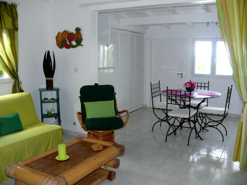 Flat in Saint Martin - Vacation, holiday rental ad # 43633 Picture #8