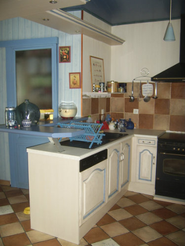 House Lorient - 6 people - holiday home  #43637