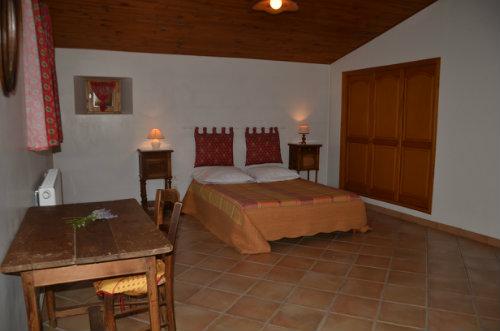 Gite Valensole - 5 personnes - location vacances  n°43639