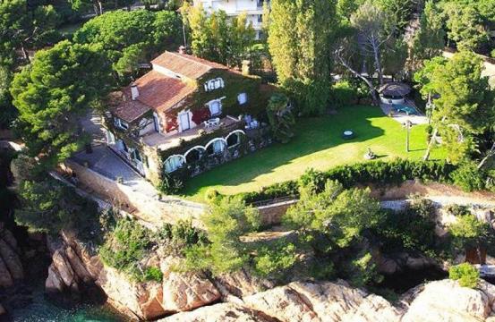 Huis Sant Feliu De Guíxols - 14 personen - Vakantiewoning  no 43645