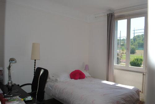 Appartement Clamart - 4 personen - Vakantiewoning  no 43650