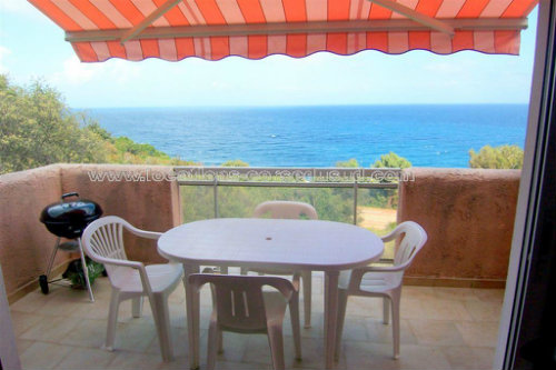 Appartement 4 personen Tarco Corse Du Sud - Vakantiewoning  no 43658