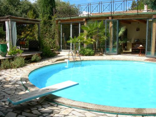 Haus Cabrieres - 10 Personen - Ferienwohnung N°43661