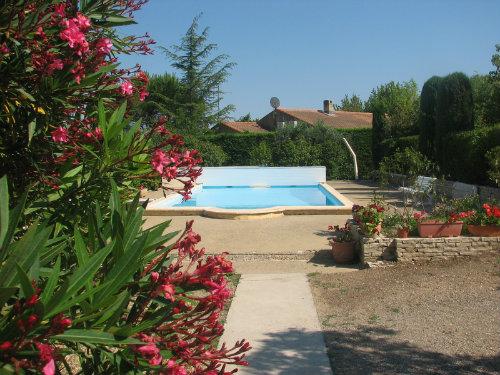 Maison Creissan - 6 personnes - location vacances  n°43678
