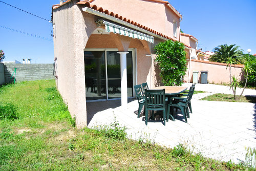 House in Argelès-sur-mer - Vacation, holiday rental ad # 43681 Picture #13