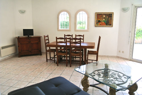 House in Argelès-sur-mer - Vacation, holiday rental ad # 43681 Picture #4