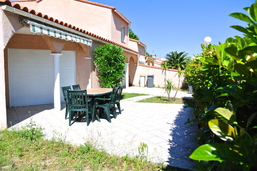 House 8 people Argelès-sur-mer - holiday home  #43681