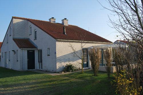 Huis De Cocksdorp - 6 personen - Vakantiewoning  no 43684