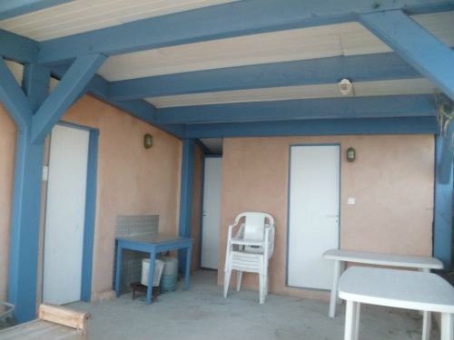 House in Carqueiranne - Vacation, holiday rental ad # 43685 Picture #1