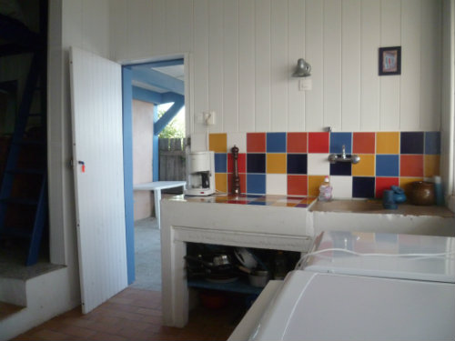 House in Carqueiranne - Vacation, holiday rental ad # 43685 Picture #5
