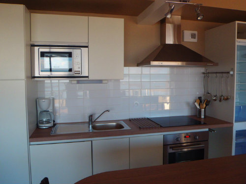 Flat in La Tranche sur mer - Vacation, holiday rental ad # 43686 Picture #5