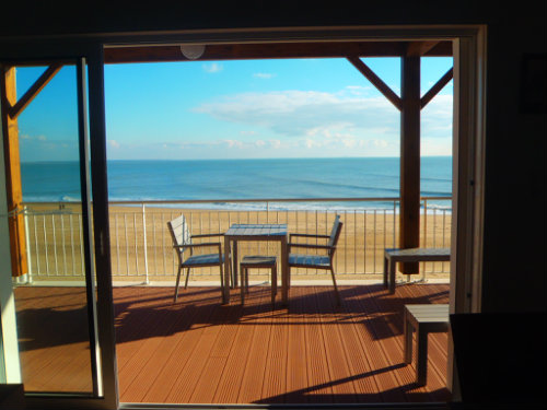 Flat in La Tranche sur mer - Vacation, holiday rental ad # 43686 Picture #6