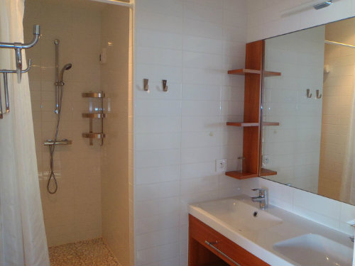 Flat in La Tranche sur mer - Vacation, holiday rental ad # 43686 Picture #7