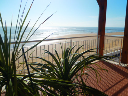 Flat in La Tranche sur mer - Vacation, holiday rental ad # 43686 Picture #8