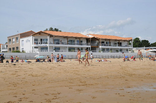 Flat in La Tranche sur mer - Vacation, holiday rental ad # 43686 Picture #9