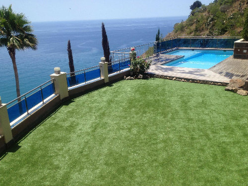 House 7 people Nerja - holiday home  #43689
