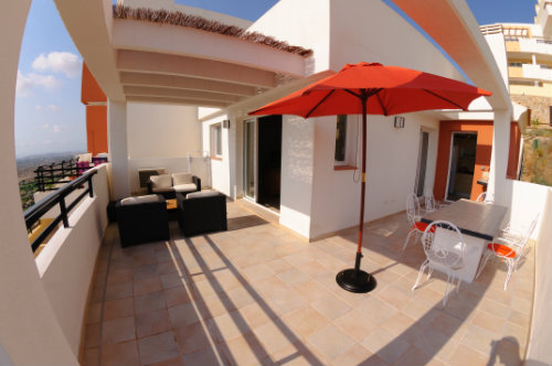 Flat in  ALICANTE - Mutxamel - Vacation, holiday rental ad # 43702 Picture #10