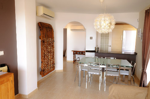 Flat in  ALICANTE - Mutxamel - Vacation, holiday rental ad # 43702 Picture #3